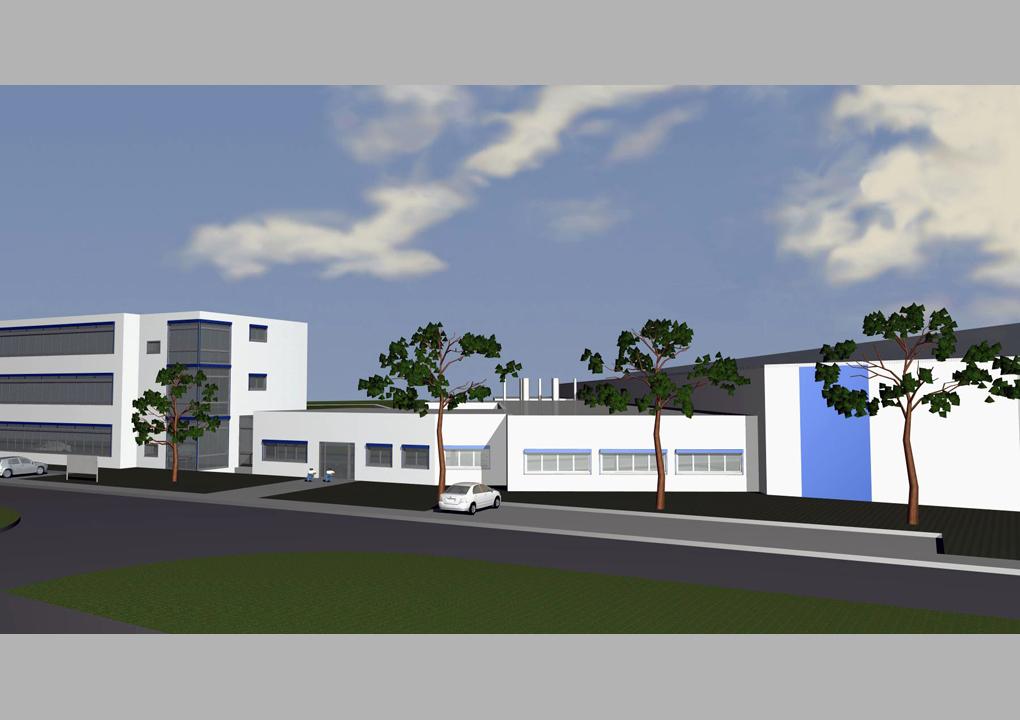 daniel sailer erweiterungsstudie 2012 industriegeb ude. Black Bedroom Furniture Sets. Home Design Ideas