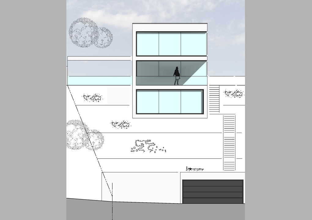 projekt 2012, wohnhaus heilbronn ost, daniel sailer, freier architekt, heilbronn