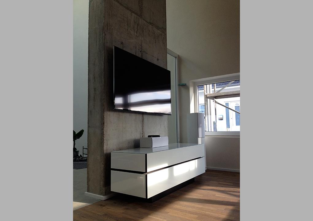 projekt 2012/13, wohnhaus schwaigern, daniel sailer, freier architekt, heilbronn