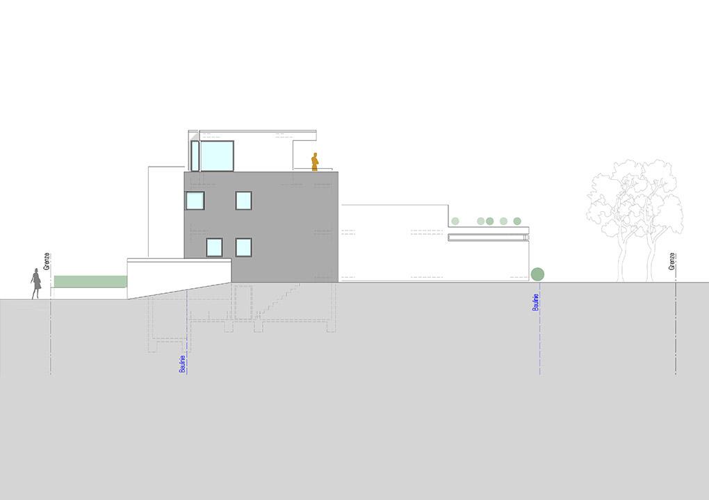 projekt 2015, wohnhaus heilbronn ost, daniel sailer, freier architekt, heilbronn