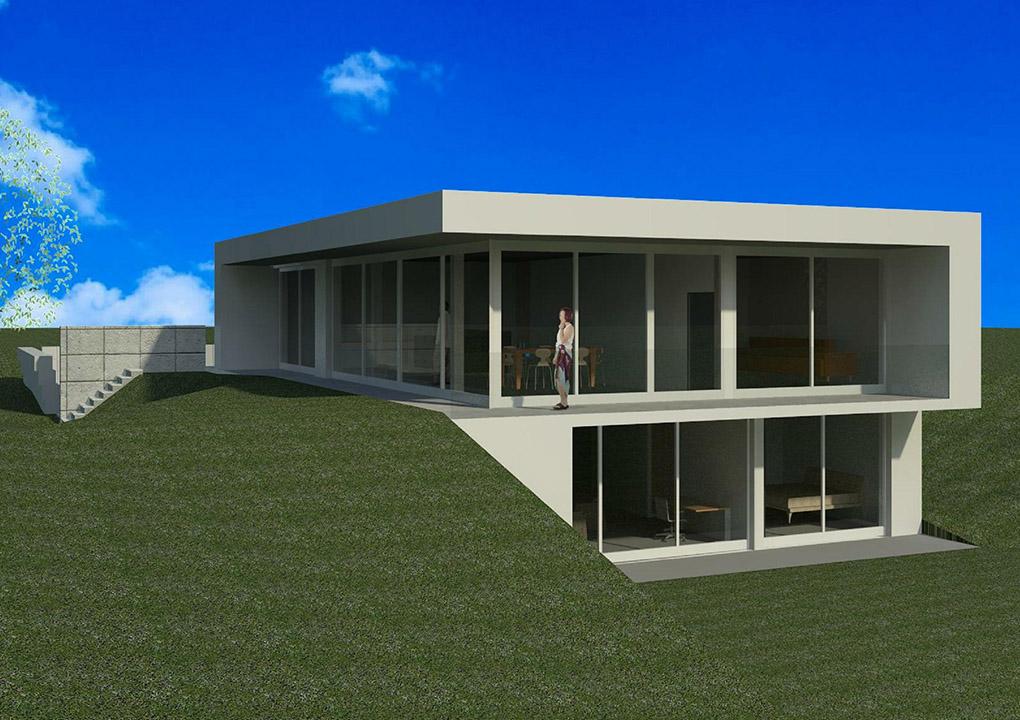 daniel sailer dipl ing fh freier architekt in. Black Bedroom Furniture Sets. Home Design Ideas
